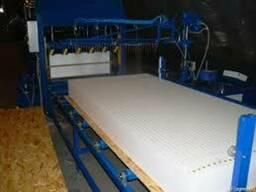 Оборудование для производства SIP-панелей