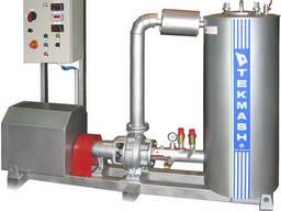 Оборудование для производства соевого молока - фото 2