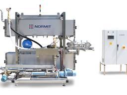 Оборудование для промышленной переработки мёда
