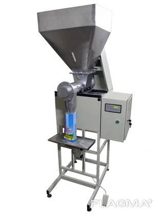 Оборудование для расфасовки муки, крахмала, сухого молока и
