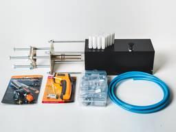Оборудование для реставрации шаровых опор SJR модификация 2