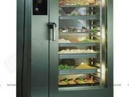 Оборудование для ресторанов, Тепловое, Холодильное и другое