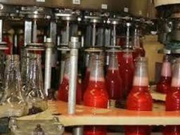 Оборудование для розлива газированной воды