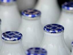 Оборудование для розлива молока