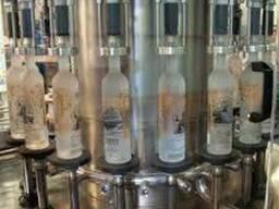 Оборудование для розлива водки