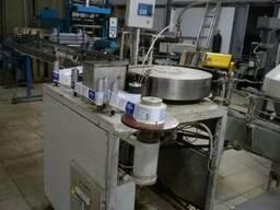 Оборудование для розлива воды