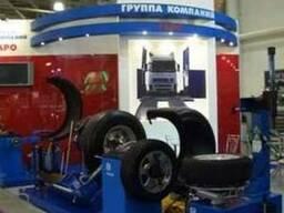 Шиномонтажное оборудование для СТО, автосервис, подъемники.