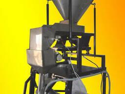 Оборудование для жарки и упаковки семечки в пакетики
