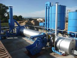 Оборудование и линии производства топливных пеллет и брикета