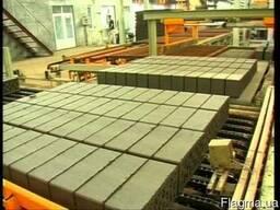 Оборудование для кирпичного завода