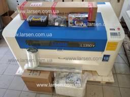 Оборудование: лазерный гравер, станок, плоттер с ЧПУ