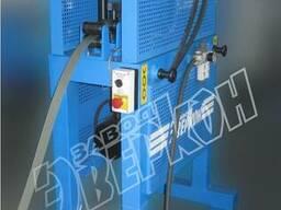 Оборудование линия станок для штукатурного маяка уголка - фото 2