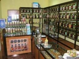 оборудование для магазина киев
