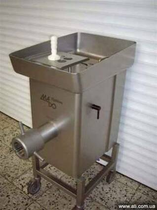 Оборудование для мясопереработки