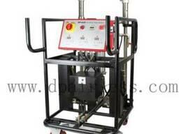 Оборудование для напыления пенополиуретана DP-A20