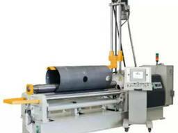 Оборудование новое и б/у для работы с листовым металлом