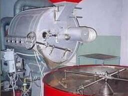 Оборудование для обжарки кофе