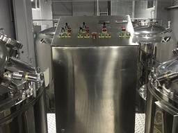 Продам оборудование пивоваренного завода срочно