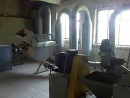Оборудование по производству брикетов, пеллет
