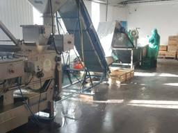 Оборудование по производству сока прямого отжима