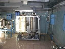 Оборудование по производству соусов, майонеза, кетчупа