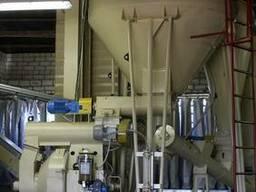Оборудование для производства гранул (пеллет) ОГМ-1,5А