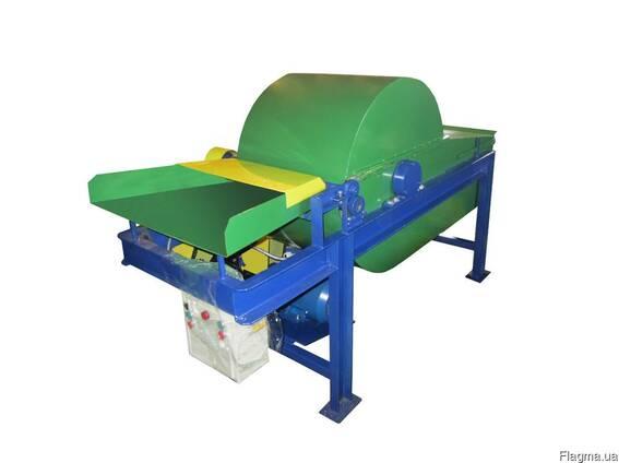 Оборудование для производства синтепуха, филлфайбер