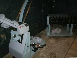 Оборудования для производства крышки СКО для консервации - фото 2