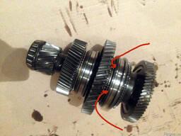 Обойма синхронизатора 43375-24300 на Hyundai Tucson 04-11 (Х