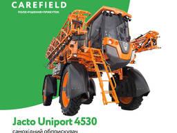 Обприскувач Jacto Uniport 4530, опрыскиватель Jacto Uniport 4530