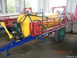 Переоборудование (ремонт) ОП-2000 - фото 7