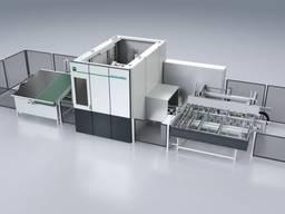 Обрабатывающий центр Weinig Conturex Compact
