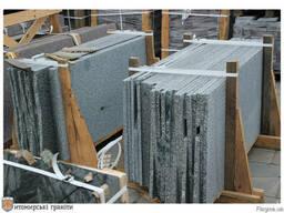 Обработкой и изготовлением изделий из гранита - фото 4