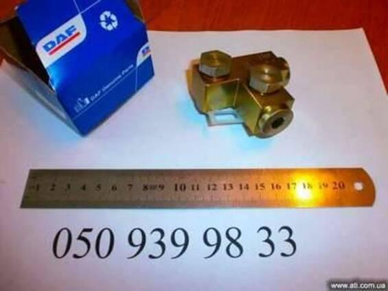Обратный клапан ТНВД DAF Euro 3 – 1622831,1447928