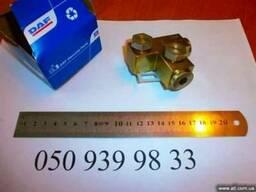 Обратный клапан ТНВД DAF Euro 3 – 1622831,1447928 - фото 1