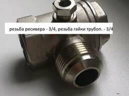 Обратный клапан воздушного компрессора Aircast LB-75 LB-50