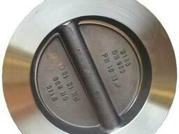 Обратные дисковые затворы,обратный капан Нерж.стали 700HP