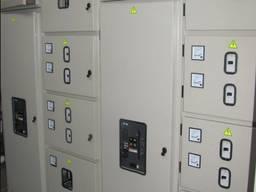 Общепромышленная (цеховая) трансформаторная подстанция мощностью 250, 400, 630, 1000, 1600