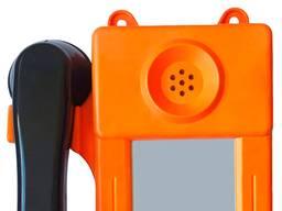 Общепромышленный телефонный аппарат ТАШ-22ПА