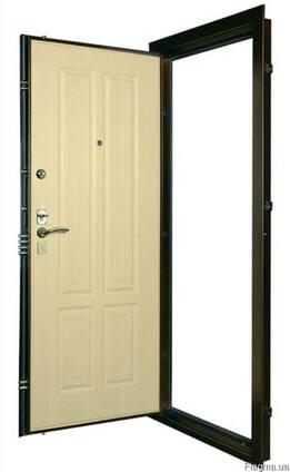 Обшивка дверей МДФ накладками в Днепре, Изготовление Днепр