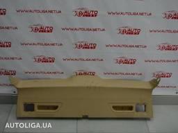 Обшивка крышки багажника BMW X5 E70 06-13 бу