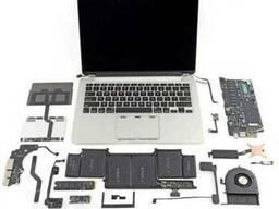 Обслуживание и ремонт компьютеров, ноутбуков.