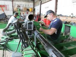 Обслуживание и ремонт техники
