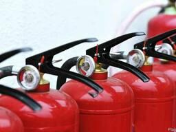 Обслуживание огнетушителей/ Рукава высокого давления