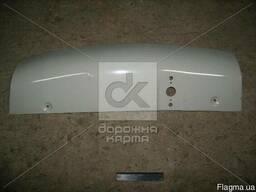Обтекатель кабины КамАЗ правый нового образца