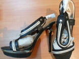 Обувь. Босоножки. 10 шт в лоте по 16, 5 евро за пару. - фото 3