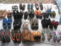 Обувь из Европы. Бренд: Kangaroo. Детская и подростковая обу