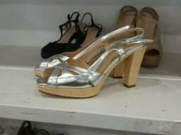 Обувь из Италии. Большой ассортимент. по 15 евро/пара. мин.