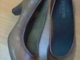 Обувь. Лето. 30 пар в лоте по 18 евро за пару. - фото 4