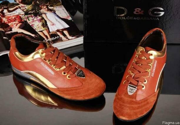 Обувь мировых брендов Dolce Gabbana цена b985d8ea693ec